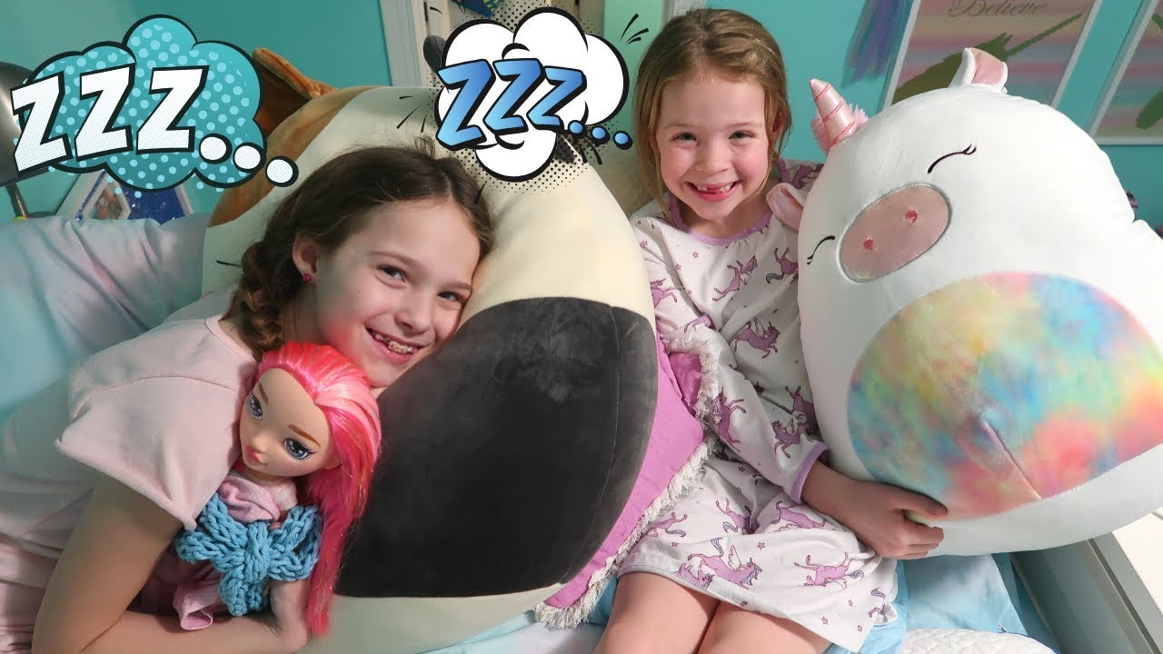 Download Our Nightly Bedtime Routine