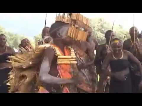 'Masasi' Nyati group /Wagogo music in Tanzania