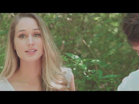 Speak To A Girl - Ali Taylor Ft. Mitchell Lee (The Voice)