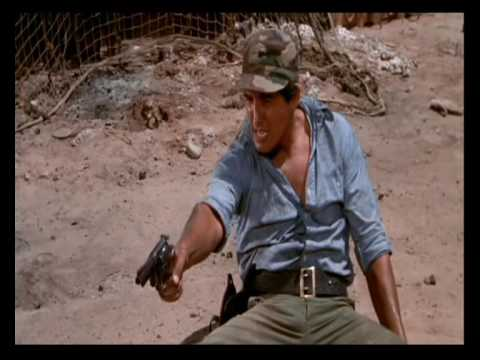 Lone Wolf McQuade Final Action
