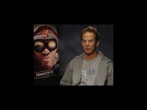 Hancock Director Peter Berg exclusive interview