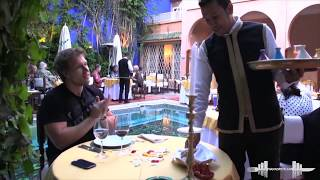 Furious World Tour - Marrakesh, Morocco - Tajine, Pastilla, Cobras, Camels | Furious Pete