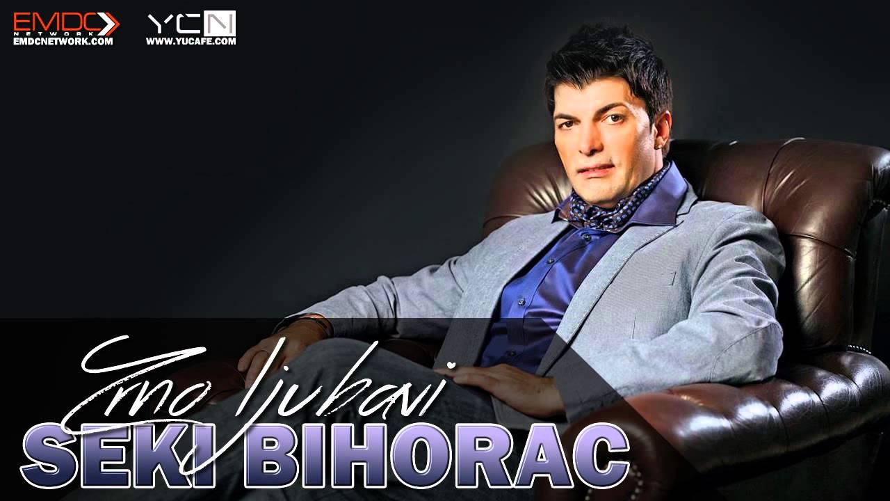 Seki Bihorac - 2015/16 - Zrno ljubavi