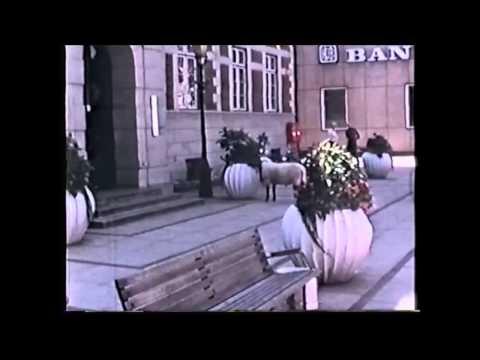 En gammel film fra Horsens