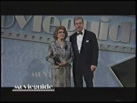 The 2002 Grace Prize TV Award Winner