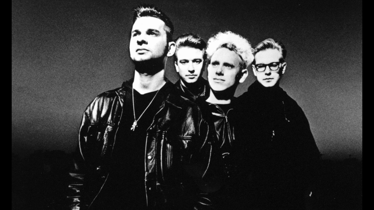Depeche Mode - Flexible Lyrics | MetroLyrics