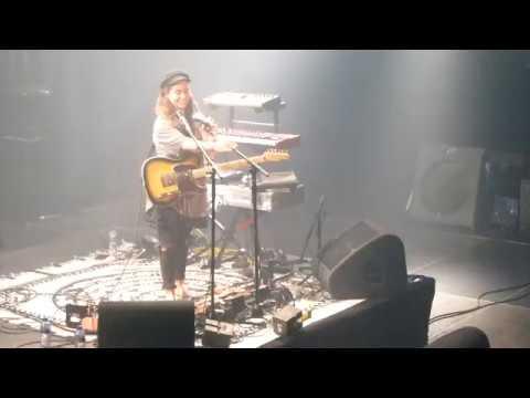 Tash Sultana Jungle - Live Melkweg Amsterdam 2017