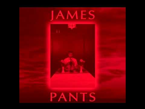 James pants dreamboat
