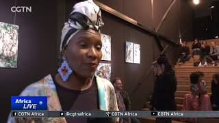 South African arts initiative highlights gender-related issues