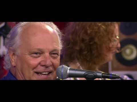 Gurbe Douwstra - Op 'n Paad,  yn Noardewyn Live # omropfryslan