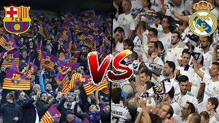 Barcelona fans compared with real madrid subscribe to this channel for more videos like this:) https://www./channel/uc5ga57y9z-bbrjailx4sf5q?...