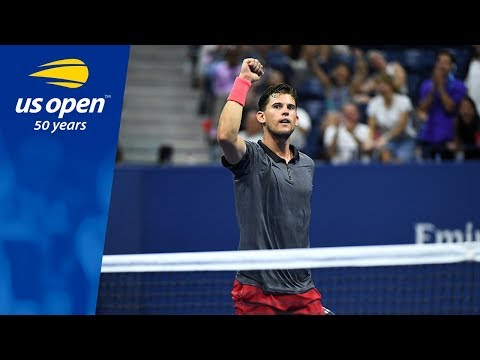 2018 US Open Day 9: Top 5 Shots