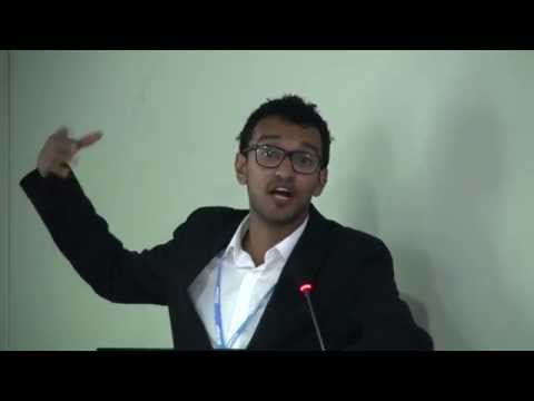 Ashwin Ravikumar: Presentation on REDD+ Benefit Sharing