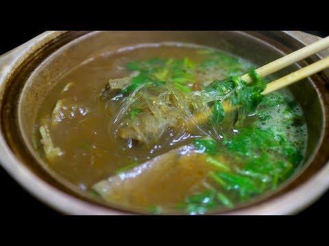 咖喱牛肉汤!Beef Curry Soup!