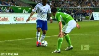 Raul Alle Tore für Schalke 04 - Adios Raul