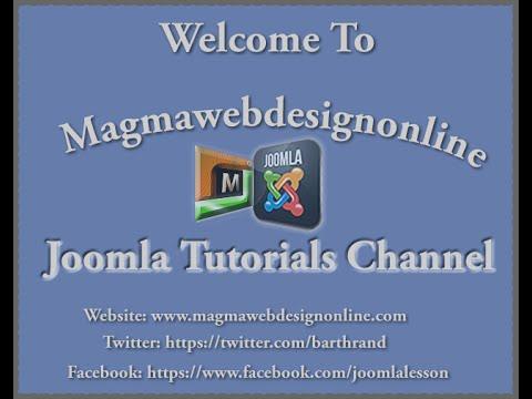 Joomla Mp3 Audio Downloader