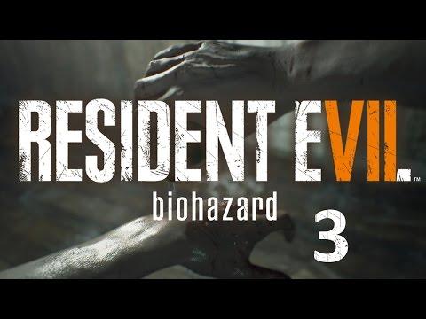 Resident Evil 7 biohazard - Teil 3, Die Flinte ins Korn werfen