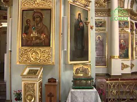 Хор Свято-Данилова монастыря НЕ ДЛЯ МЕНЯ ПРИДЕТ ВЕСНА