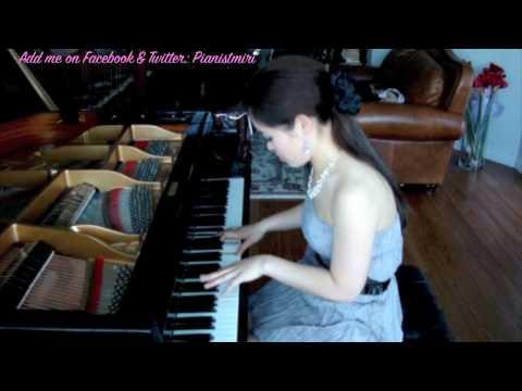 Taio Cruz - Dynamite | Piano Cover By Pianistmiri 이미리