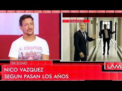 Los ángeles de la mañana - Programa 11/01/19 - Invitado: Nicolás Vázquez
