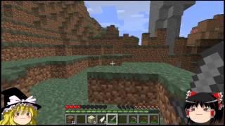 【Minecraft】ウィザーとダンジョンと村人と。 (ゆっくり実況) part1