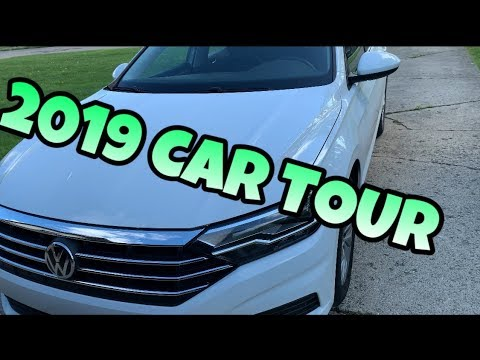 2019 Volkswagen Jetta CAR TOUR + Buying Your First Car Tips