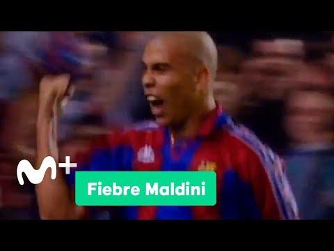 Fiebre Maldini (05/02/2018): El imparable Ronaldo