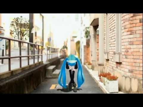 Miku Hatsune ~ Heart Beats PV Ussy! ~ SubEspañol / Karaoke 【第7回MMD杯本選】