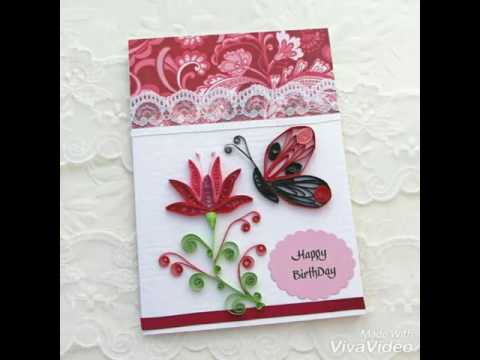 Handmade Greeting Cards Ideas For Boyfriend Birthday 3D