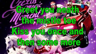 What Christmas Means to Me - Cee Lo Green (Lyrics)