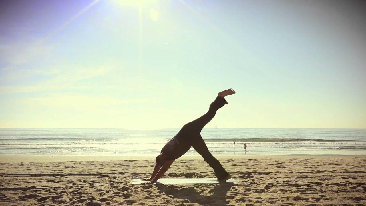 Reish The Sacred Shapes Of Yoga Kabalah Yoga With Audi Gozlan Youtube