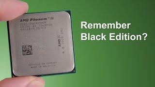 Phenom II X2 570 3.5 GHz - AMD