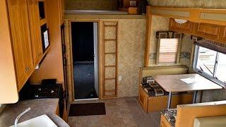 #2059. УАЗ тюнинг дом на колесах