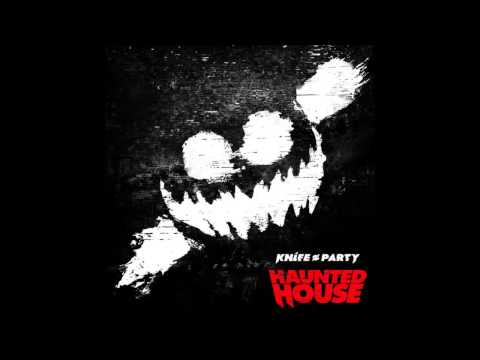 When I Dip The LRAD (LSM Mashup) - Bingo Players vs Knife Party