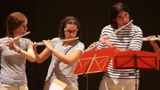 VIII Encuentro de Habaneras y canción marinera de Gijón 2015