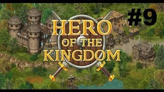 HERO OF THE KINGDOM #9 | A jugar!