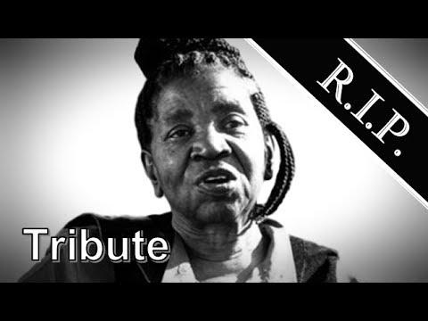 Algia Mae Hinton ● A Simple Tribute
