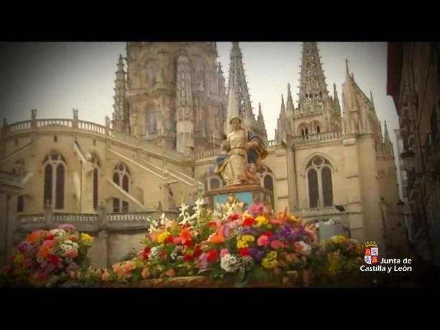 'Vive la Semana Santa en Castilla y León'
