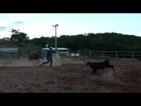 CR BRADLEY CLINIC IN BRAZIL - FAST RUN 1