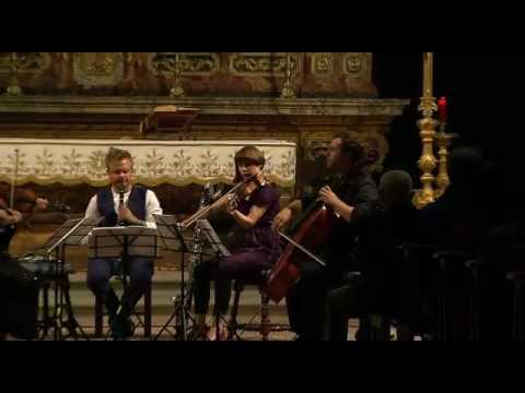 Sagra Musicale Umbra il concerto di Castel Rigone con Hugo Ticciati