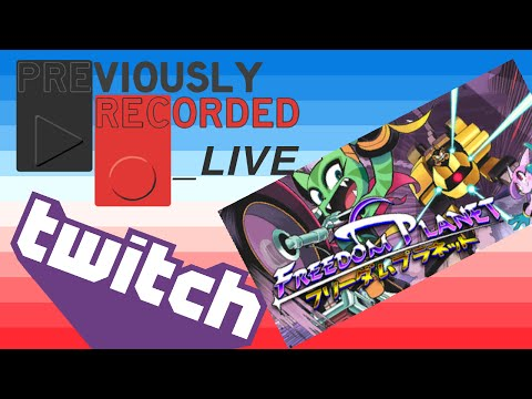 THE RETURN OF DON WILSON!! (Freedom Planet part 2)