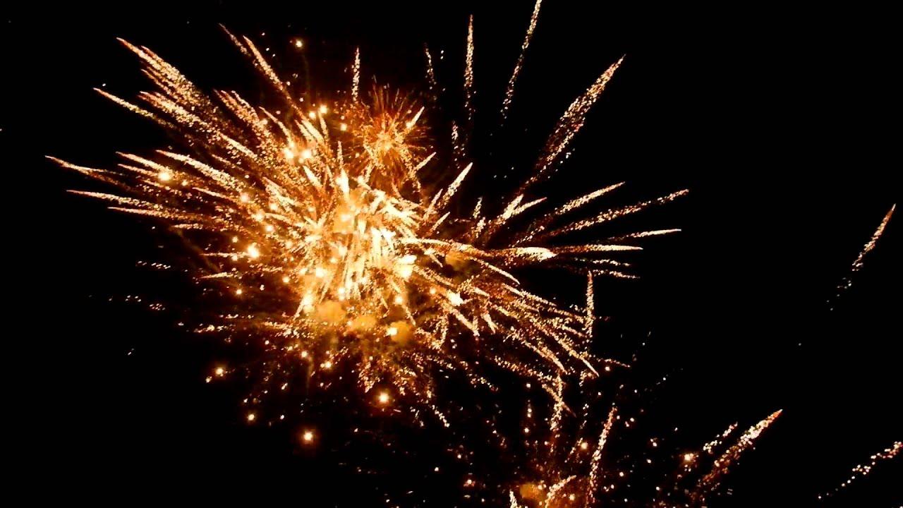 Diwali Fireworks (Full HD Recording)