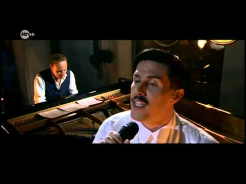 Jef Neve & Sam Sparro - What's Love Got To Do With It (Tina Turner Cover)
