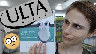 SHOP WITH ME FOR SKIN CARE AT ULTA BEAUTY| DR DRAY Video