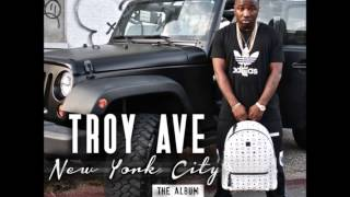Download Troy Ave Ft. King Sevin - Cigar Smoke (Prod  By Scram Jones) 2013 New CDQ Dirty NO DJ MP3 song and Music Video