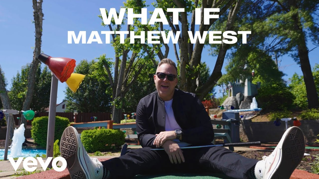Download Matthew West - What If (Official Music Video)