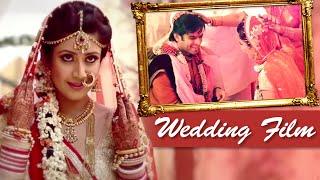 (Video) Karan Patel & Ankita Bhargava's Wedding Film   Arranged Love Marriage