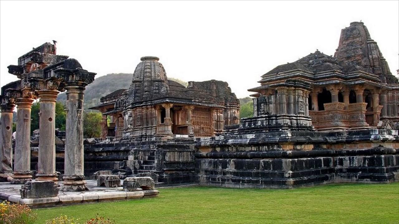 Udaipur (Eklingji Temple)