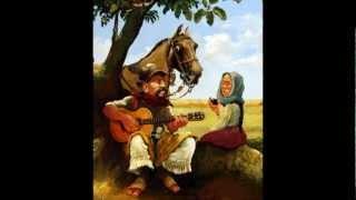 Tus Trenzas (Bambuco-Victor Hugo Ayala)