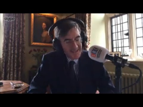 The Jacob Rees-Mogg Show: May's Munich speech (Brexit) 1/2 LBC - 18th February 2018